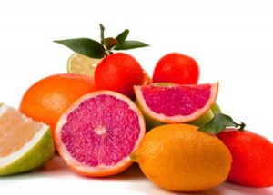 some foods high in vitamin c